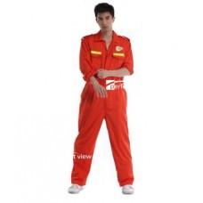 M9-002   Long sleeves Engineering Clothing