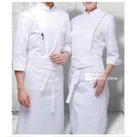 KC1-002   Chef shirt
