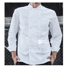 KC1-008   Chef shirt