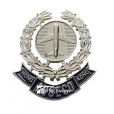 AB-002   Medal &  Hat cap