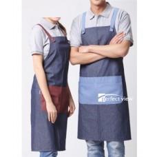 KAP-001   Chef apron
